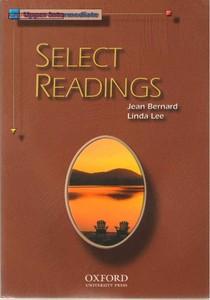 [PDF+CD+CDROM] Select Readings Pre