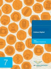 Livro cultura digital