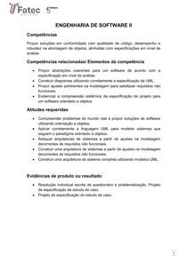 Introdução e conceitos - ENGENHARIA DE SOFTWARE II - PARTE 1