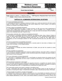 WL-P & R-51-TGE-10-A Dimensão Internacional do Estado-015