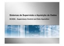 Sistemas SCADA - Apresentao
