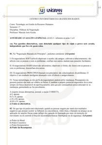 Atividade Avaliativa Especial - Prova 1 RESOLVIDA 353_2910