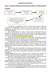 Apostila PROVA I PCI III 2014.1 COMPLETA