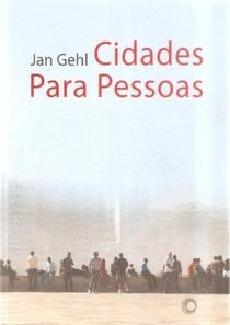 livro Cidade para pessoas   Jan Gehl