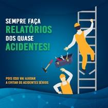 quase-acidentes