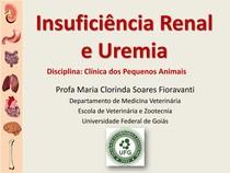 6 Insuficiencia Renal e Uremia