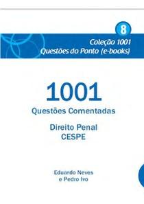 08 1001questoescomentadasdireitopenalcespe 130811172226 phpapp02