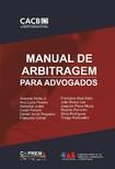 Manual de Arbitragem - 2015