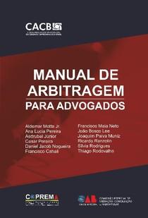 manual arbitragem
