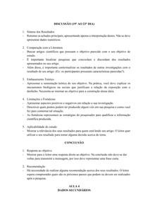 RESUMO PRODUÇÃO DE ARTIGO #30 - PARTE2