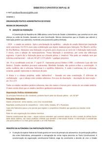AV1 MATÉRIA DE AULA CONST. II