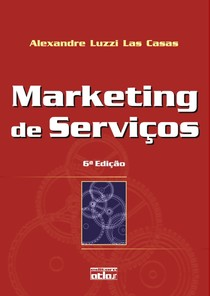 Marketing de Serviços   Alexandre Luzzi Las Casas