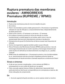 Ruptura_prematura_das_membrana_ovulares_-_AMNIORRE