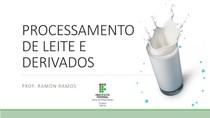 Introdução à ciência do leite