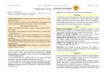 HIPERTENSÃO INTRACRANIANA - TUTORIA
