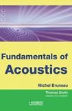 Fundamentals of Acoustics - Michel Bruneau