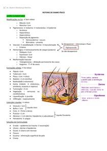 Exame Físico Completo
