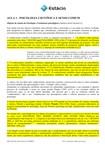 resumão av1 - Material Apoio Alunos Psicologia Aplicada ao Direito 2013.2 Atualizado