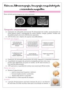 Física em Ultrassonografia