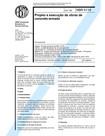 NBR 6118 Projeto e execução de obras concreto armado
