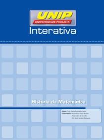 Historia da matematica Livro Texto   Unidade I