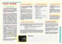Conceitos de citogenética no pré-natal