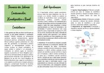 Fármacos dos Sistemas Cardiovascular, Hematopoiético e Renal - @biaresumosdafisio