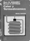 Calor y Termodinámica   Zemansky, Dittman
