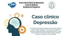 Caso Clinico - Depressão