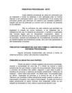 NCPC   Principios Processuais