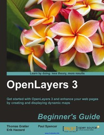 OpenLayers 3 - Beginner's Guide - Geoprocessamento - 36