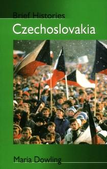 Czechoslovakia (Brief Histories)