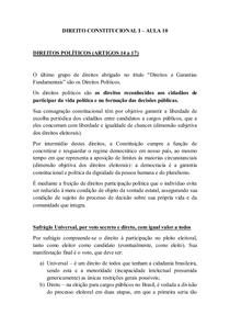 Aula 10 - DIREITO CONSTITUCIONAL 1 2017 2º Sem.docx