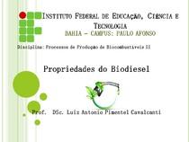 Aula IFBA PPBio II 5