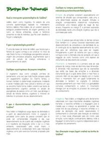 RESUMO PSICOLOGIA SÓCIO-INTERACIONAISTA NP2