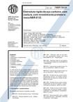 NBR 5624   Eletroduto revestido rigido de aco carbono com rosca NBR 8133
