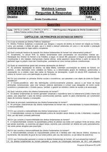 WL-P & R-04-Direito Constitucional-09-Os Princípios do Estado de Direito-004