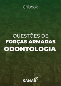 Ebook Forças Armadas Odontologia