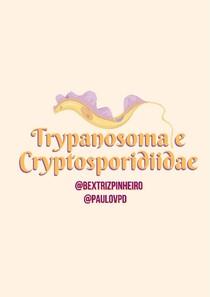 Trypanosoma e Cryptosporidiidae