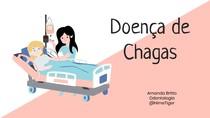 Parasitologia - Doença de Chagas