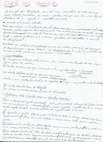 Resumo de direito civil II