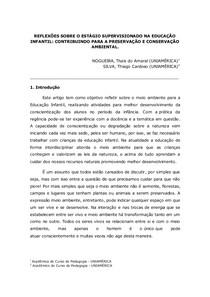 ARTIGO ESTAGIO SUPERVISIONADO 1