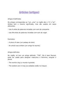 Articles (artigos)
