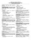 Análise dos subtestes do Wisc III