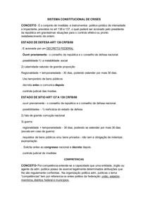 Revisão Constitucional ll Av1