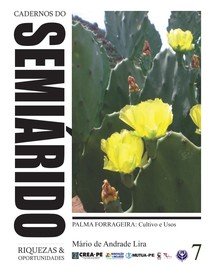 PALMA FORRAGEIRA Cultivo e Usos. Caderno 7
