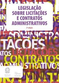 legislação sobre licitações e contratos administrativos