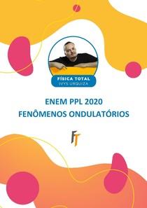 ENEM PPL 2020 - 12 - Fenômenos Ondulatórios
