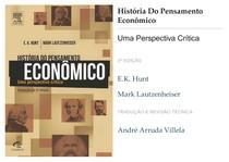HISTORIA DO PENSAMENTO ECONOMIC - E