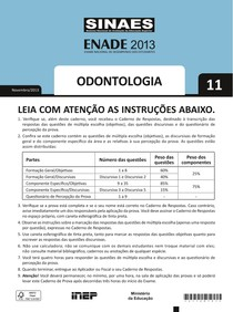 PROVAS 2010 BAIXAR DO ENADE